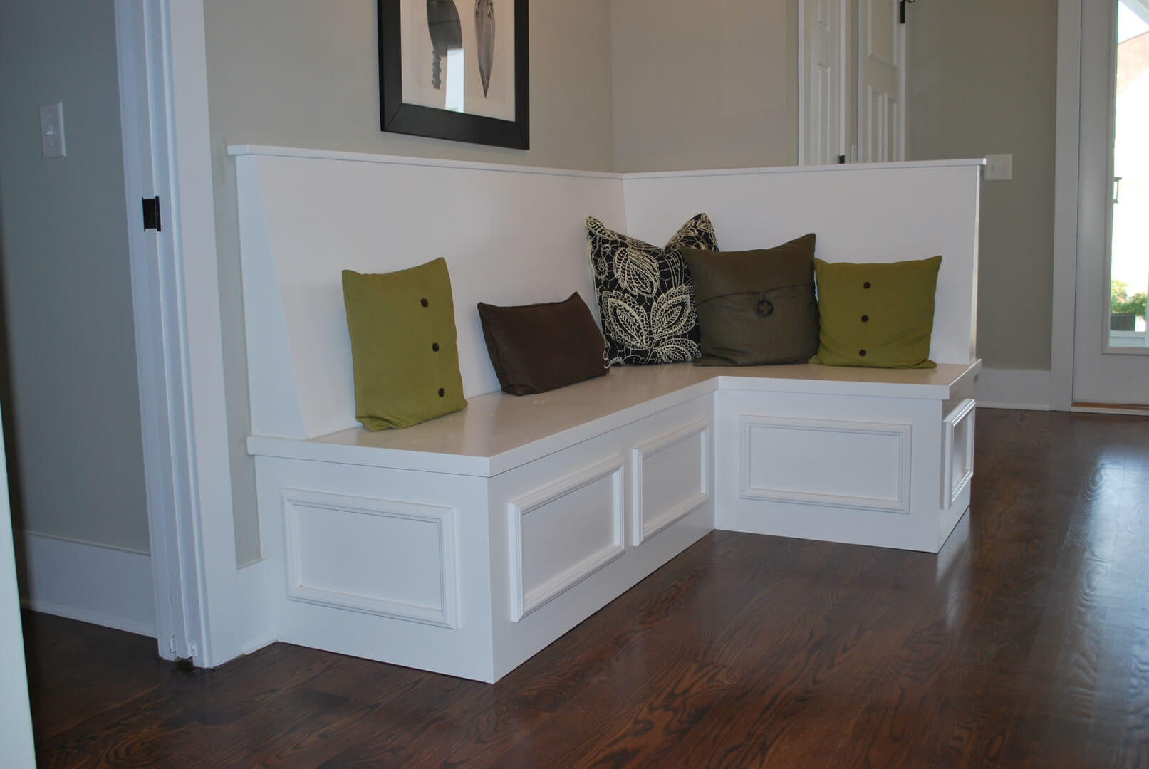 Banquettes & Benches