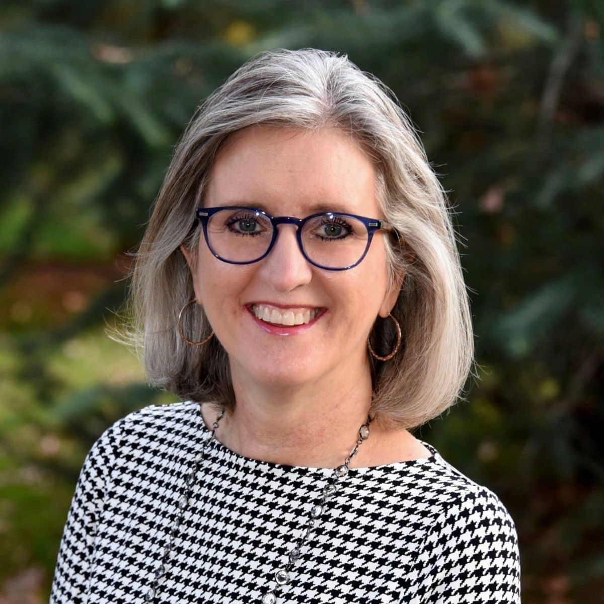 Jill Fant