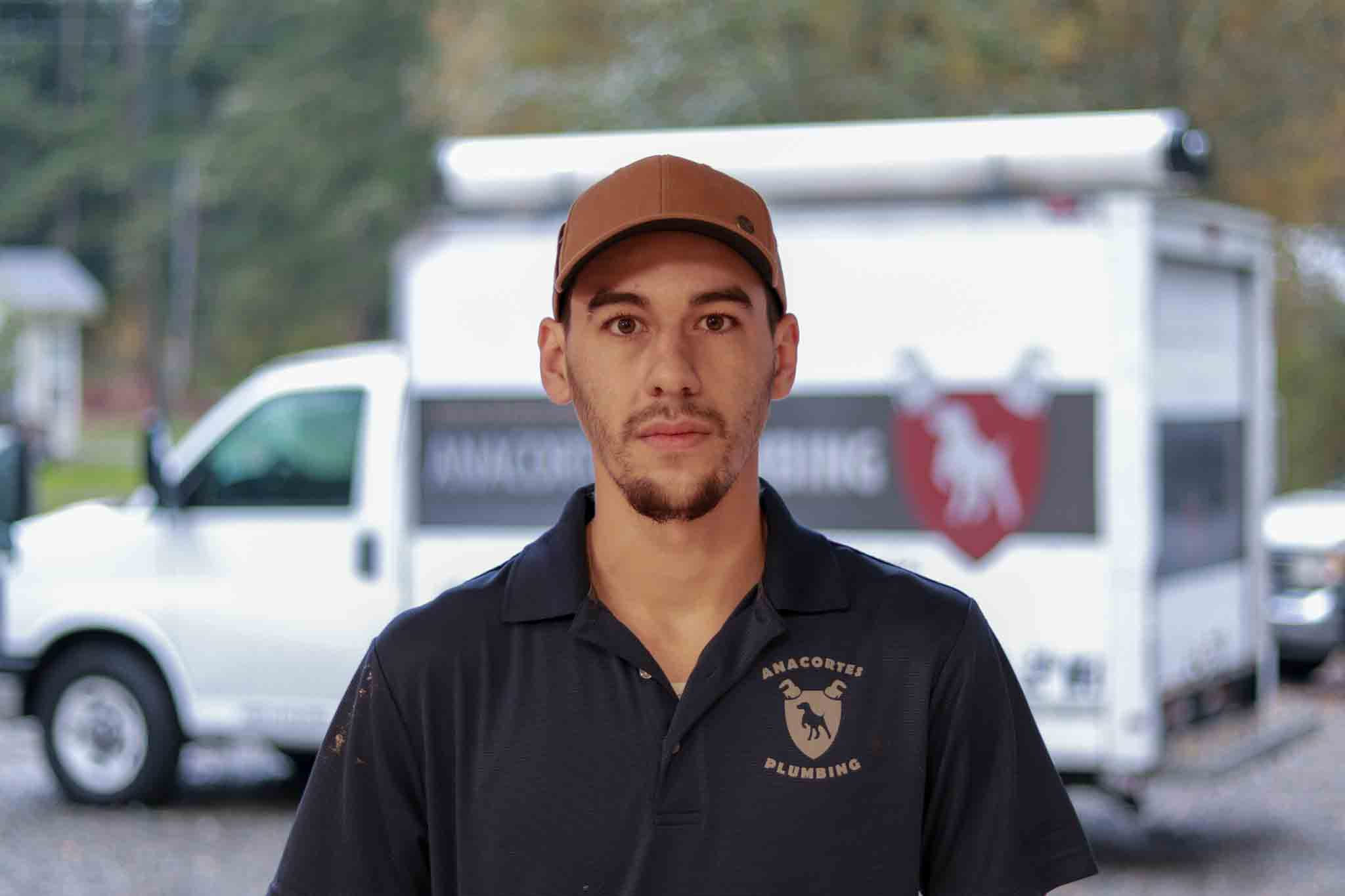 Anacortes Plumbing employee profile image