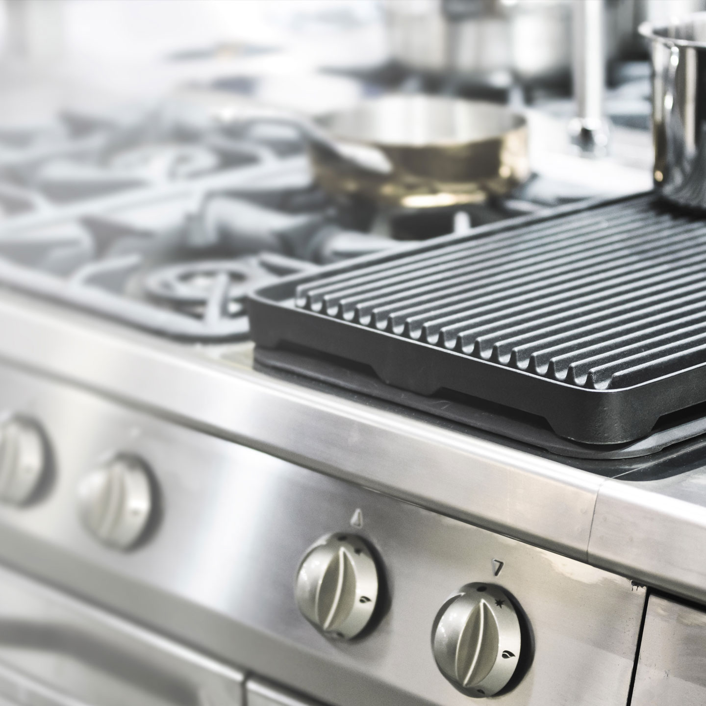 Product selection that meets your commercial kitchen needs.
