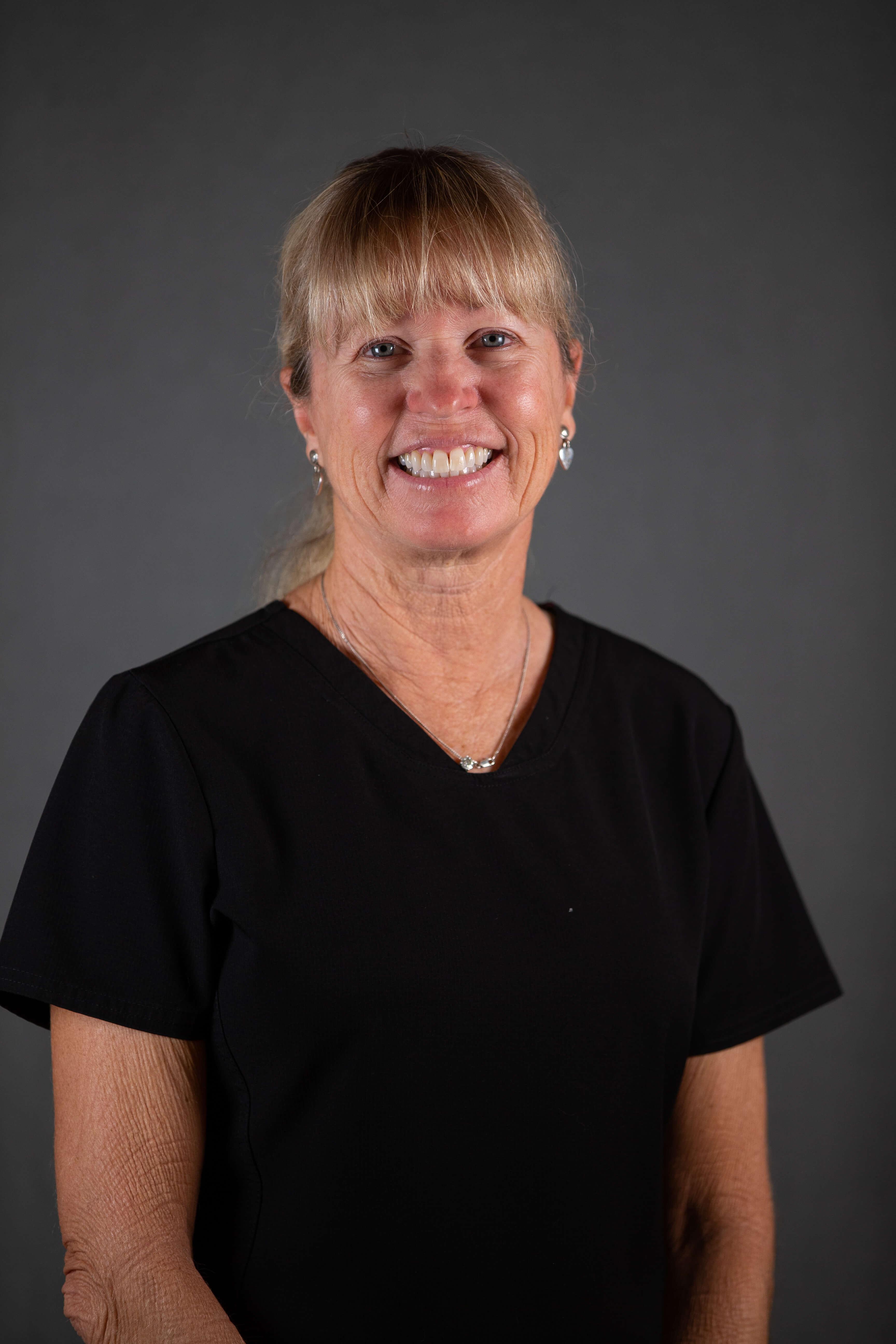 Laura at Solterra Dentistry Headshot