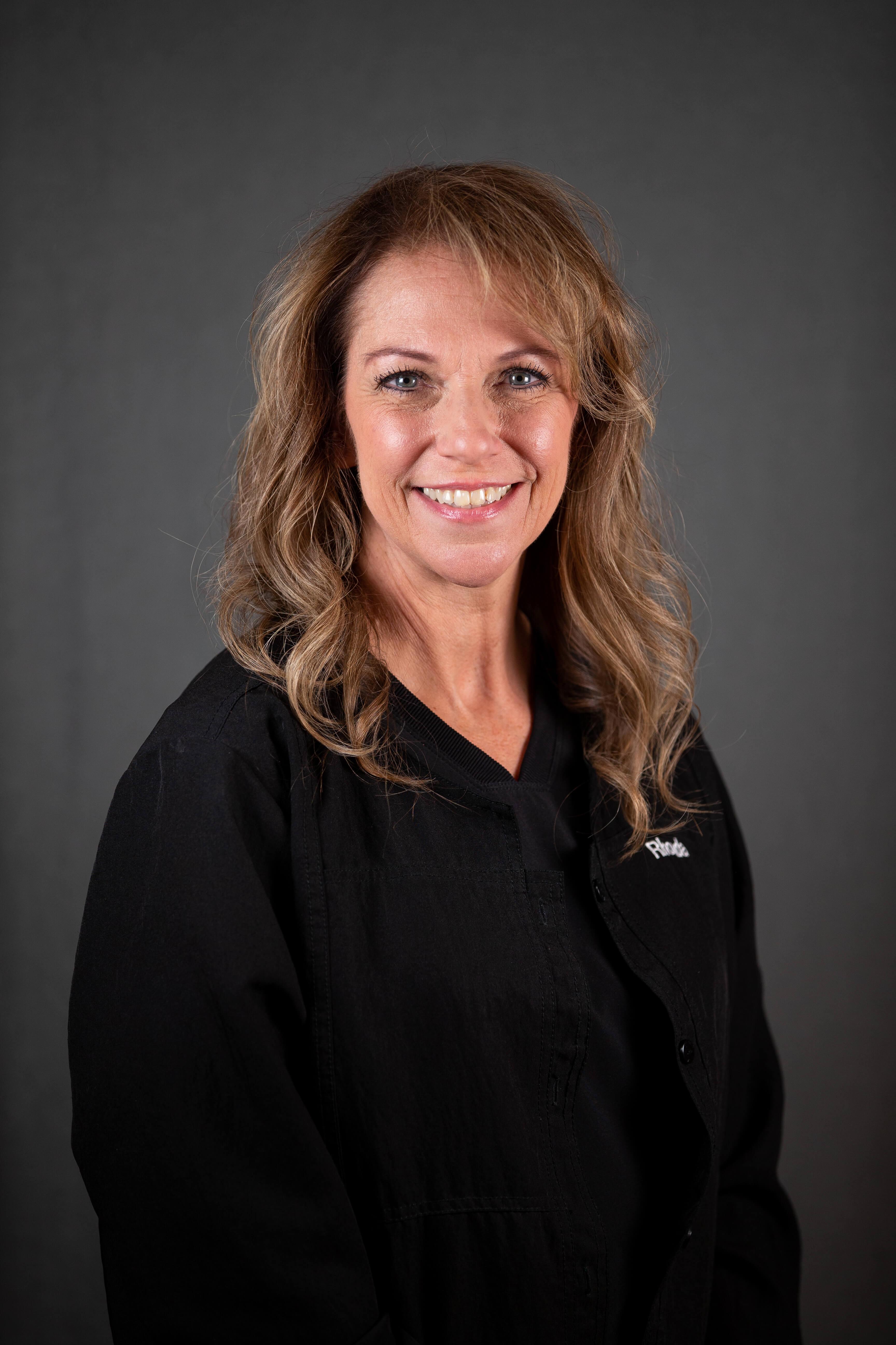 Rhonda at Solterra Dentistry Headshot