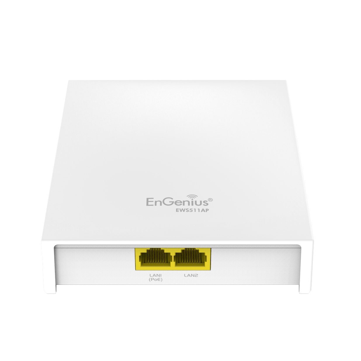 Wireless Managed Indoor Wall Plate Access Point