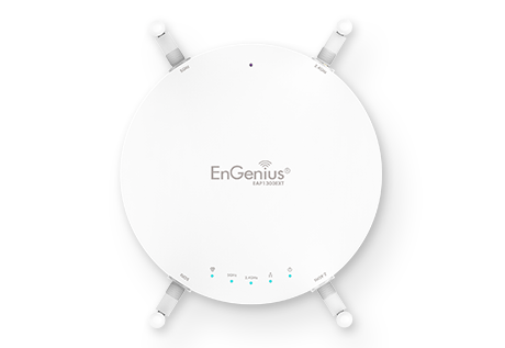EnTurbo 11ac Wave 2 Wireless Indoor Access Point (AC1300)