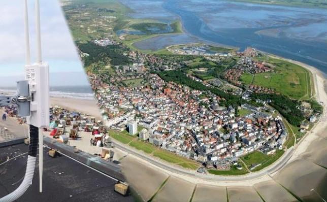 Norderny Island Case Study