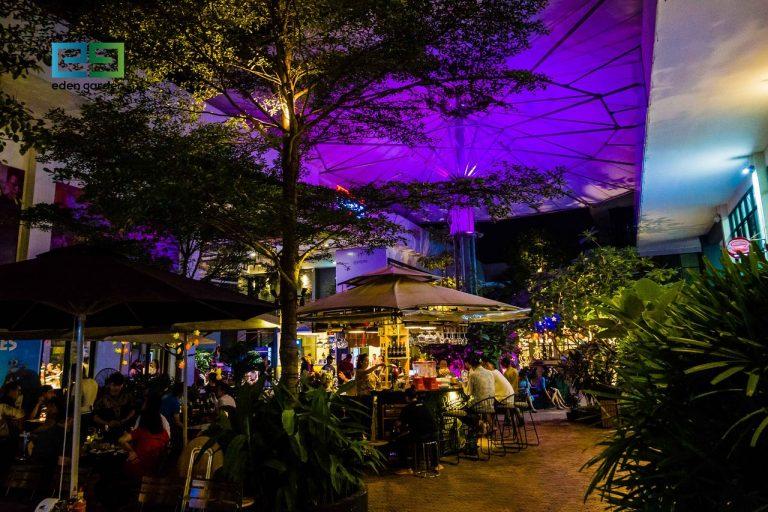 The Eden Garden Mall