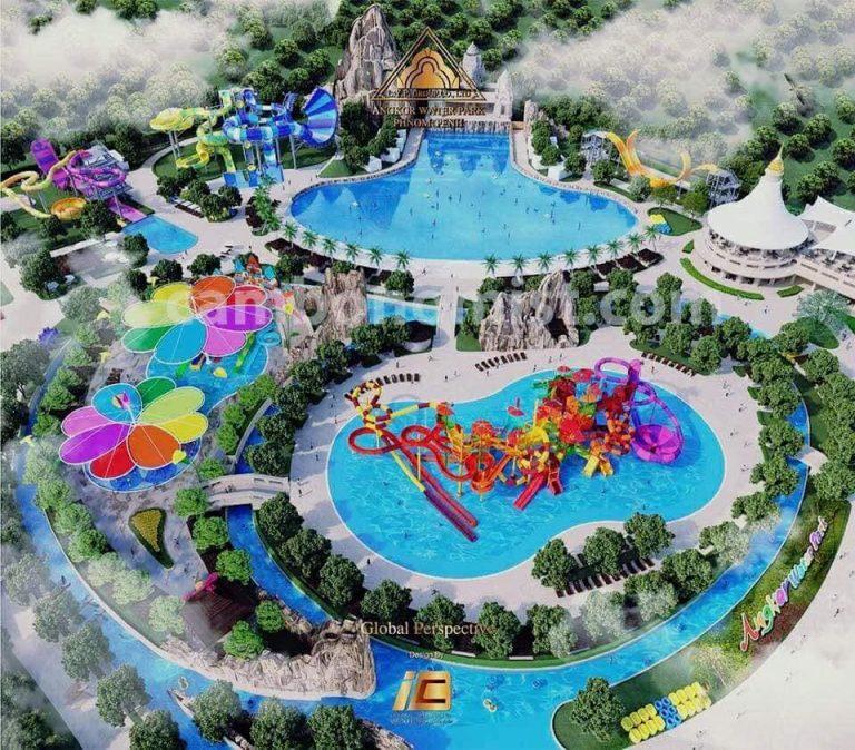The Garden City Beach Park