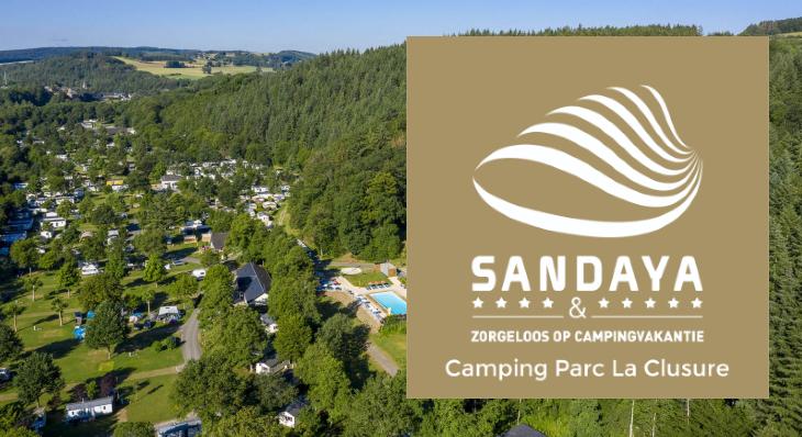 Sandaya Parc La Clusure Camping