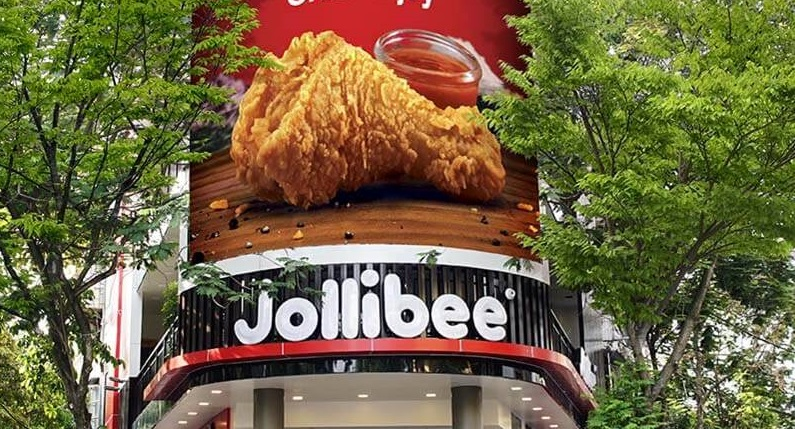 Jollibee Food Corp.