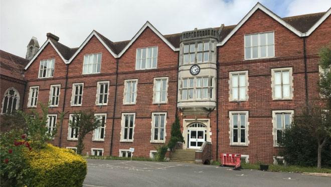 Cardinal Newman Catholic School, UK