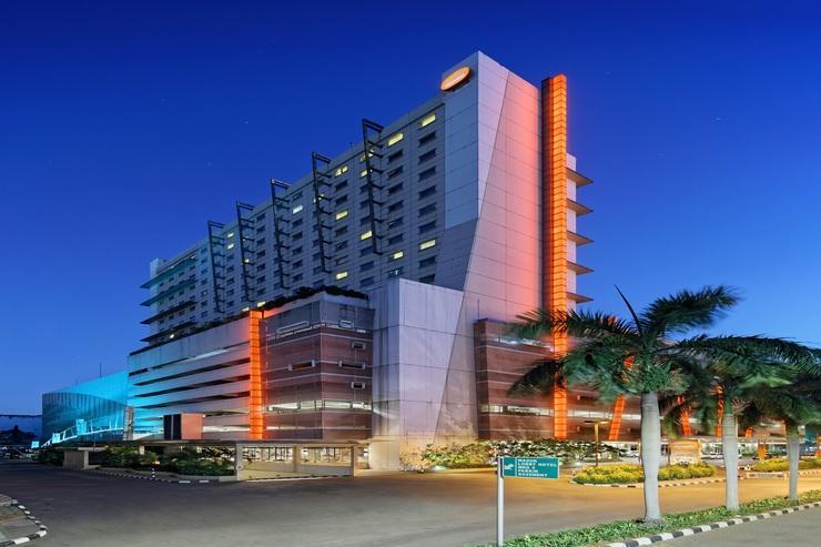 Harris Hotel Indonesia