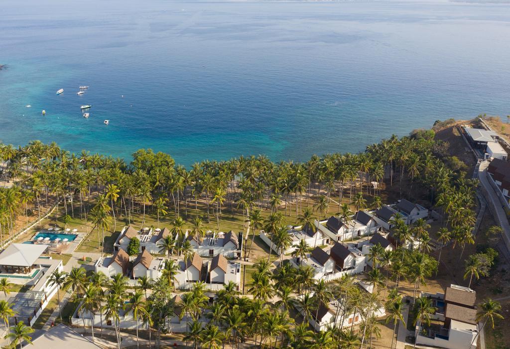 The Kayana Lombok