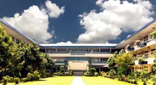 Xaverius School Palembang