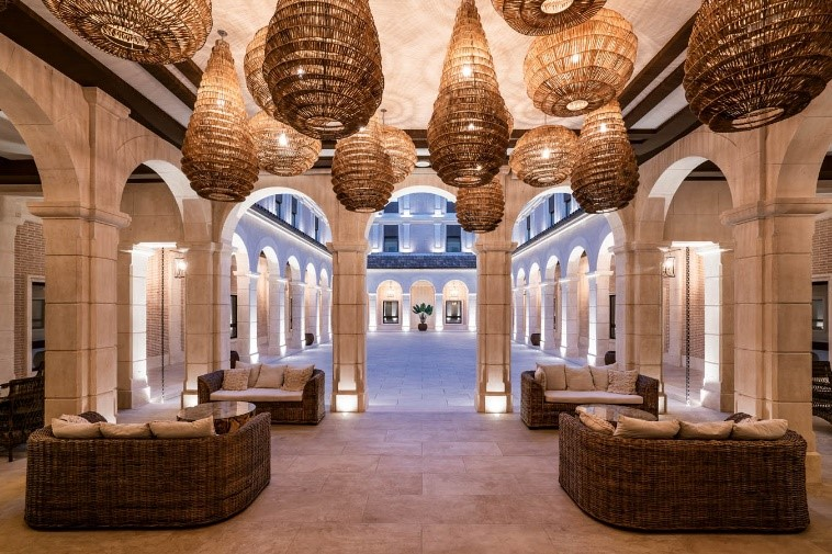 ANSARES Hotel - A Digital Experience