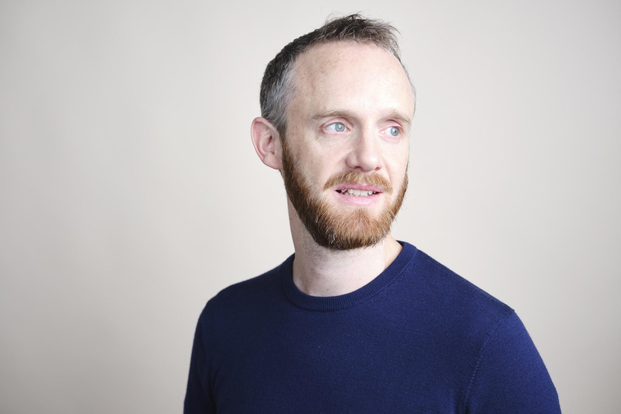 Andrew Mack, CEO von Octopus Energy Germany