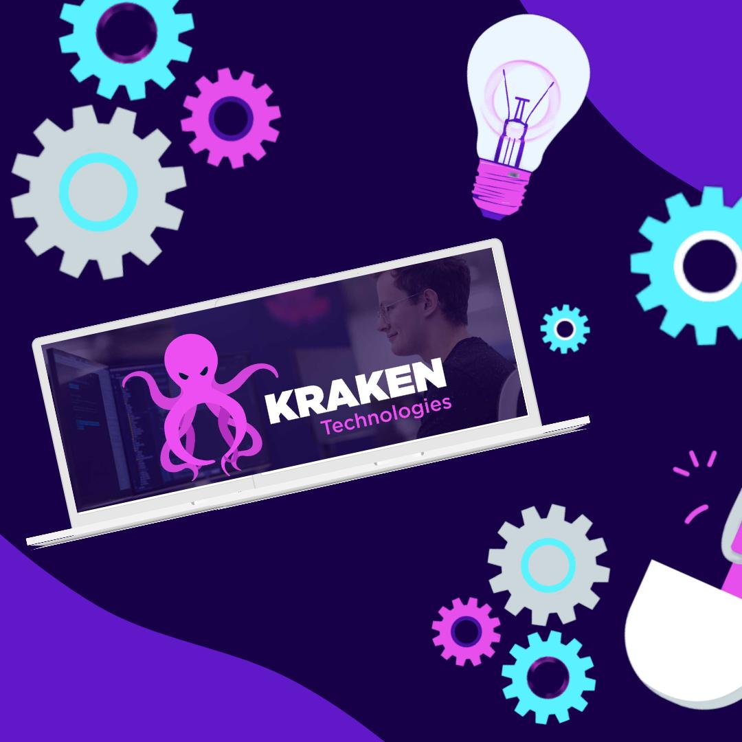 IT-Plattform Kraken