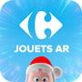 Icône de l'application Carrefour Jouets AR du groupe Carrefour.