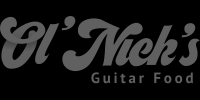 Ol'  Nick logo