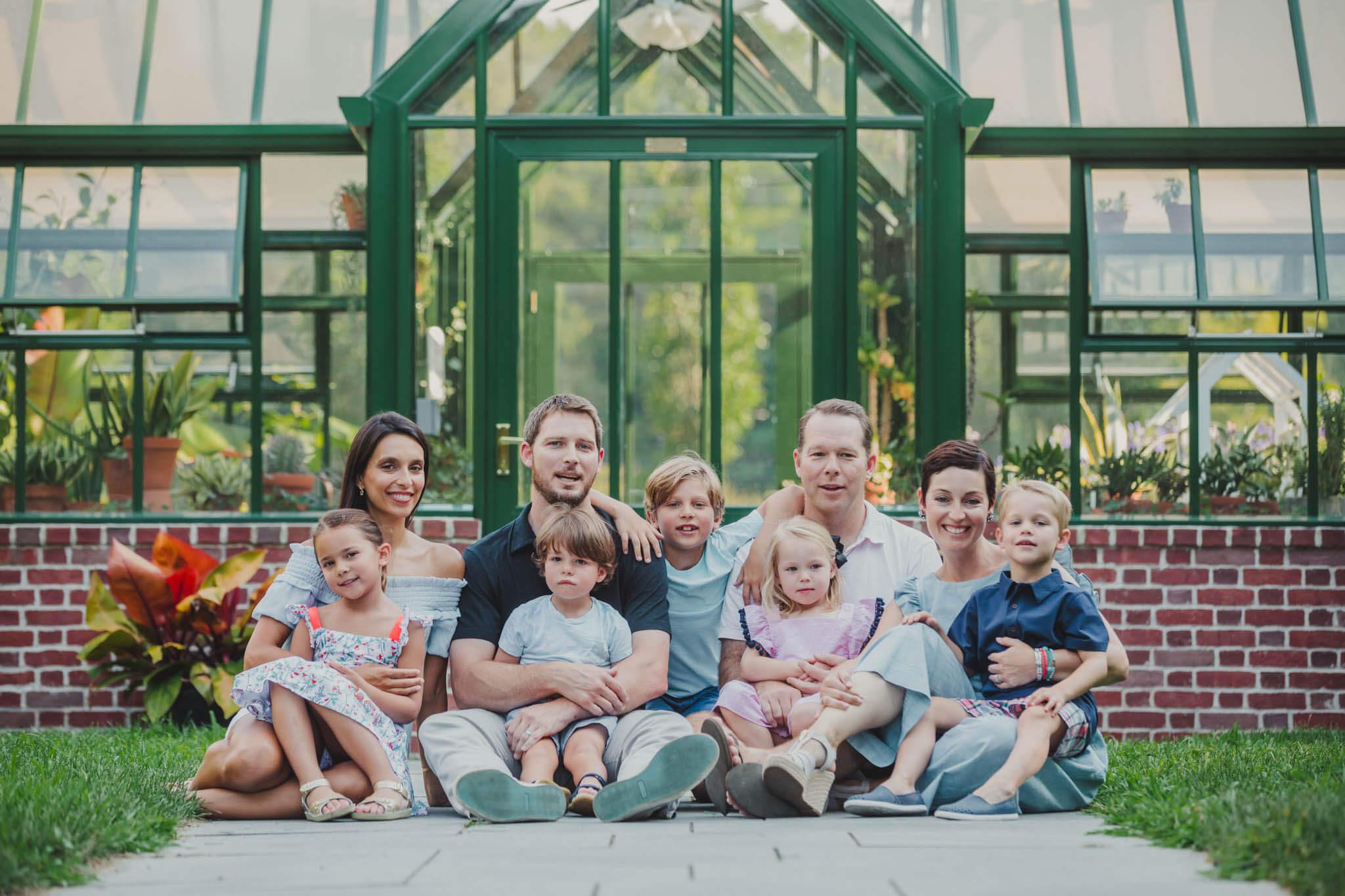 Segalini Family