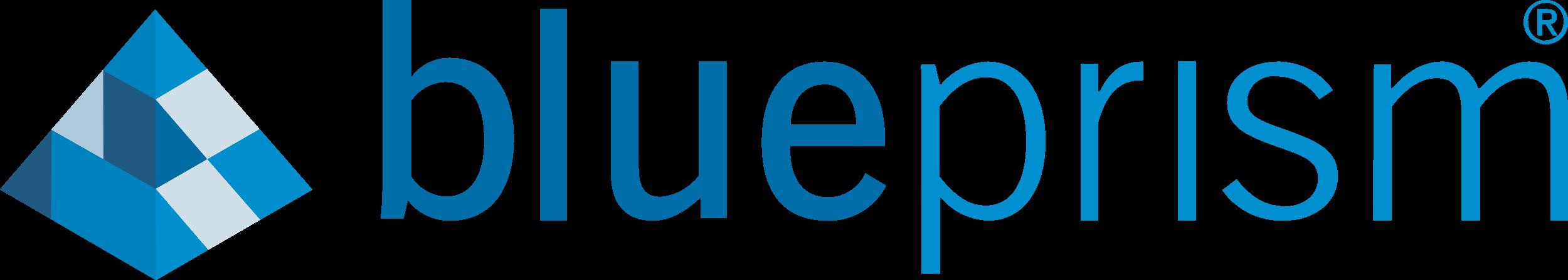 Logo Blue Prism