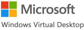 Microsoft Virtual Window Desktop