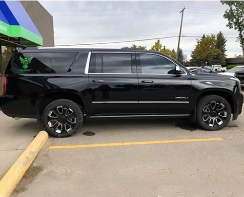 2019 GMC Yukon XL Denali Hoffman Elite Enterprises Ltd