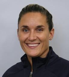 Portrait of Tammy DeCesare