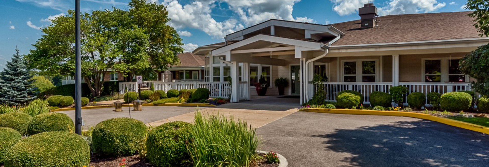 Autumn View Gardens Assisted Living and Memory Care Ellisville
