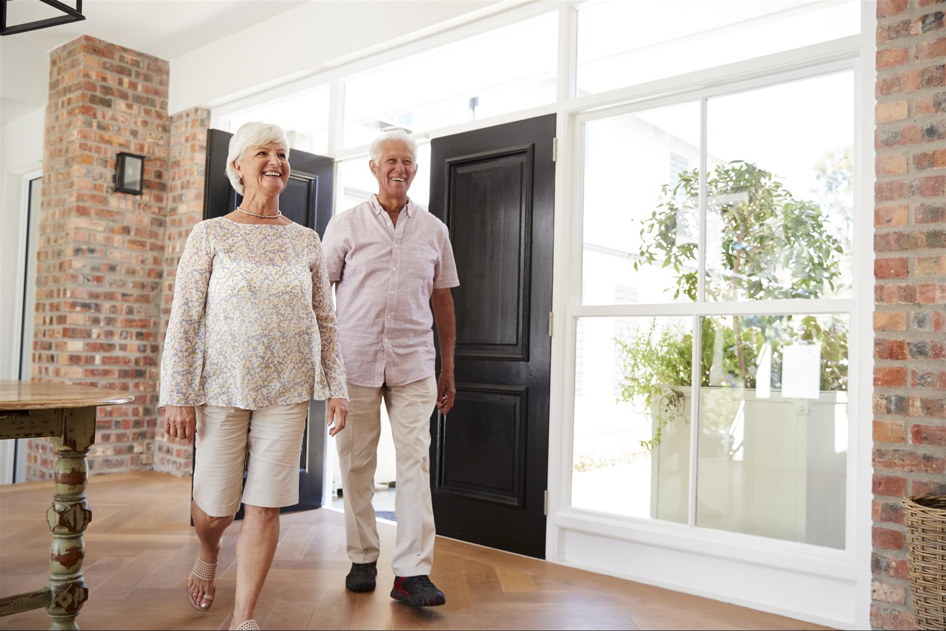 5 Ways to Make Walking a Daily Habit in Your Assisted Living