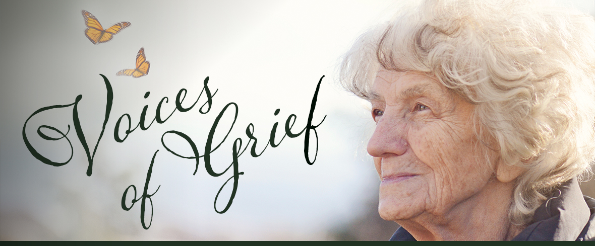 Exclusive Screening: Voices of Grief