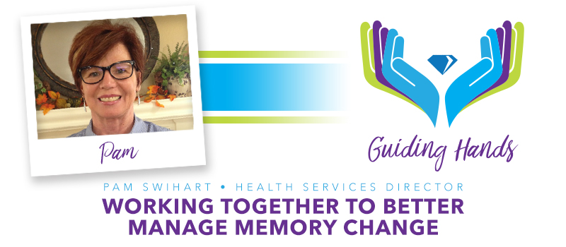 Autumn View Gardens team member makes significant impact on residents dealing with memory change.