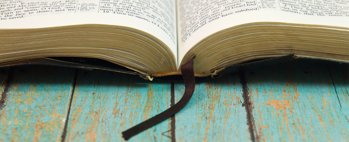 5 Scripture Stories That Bring Back Sunday School Memories