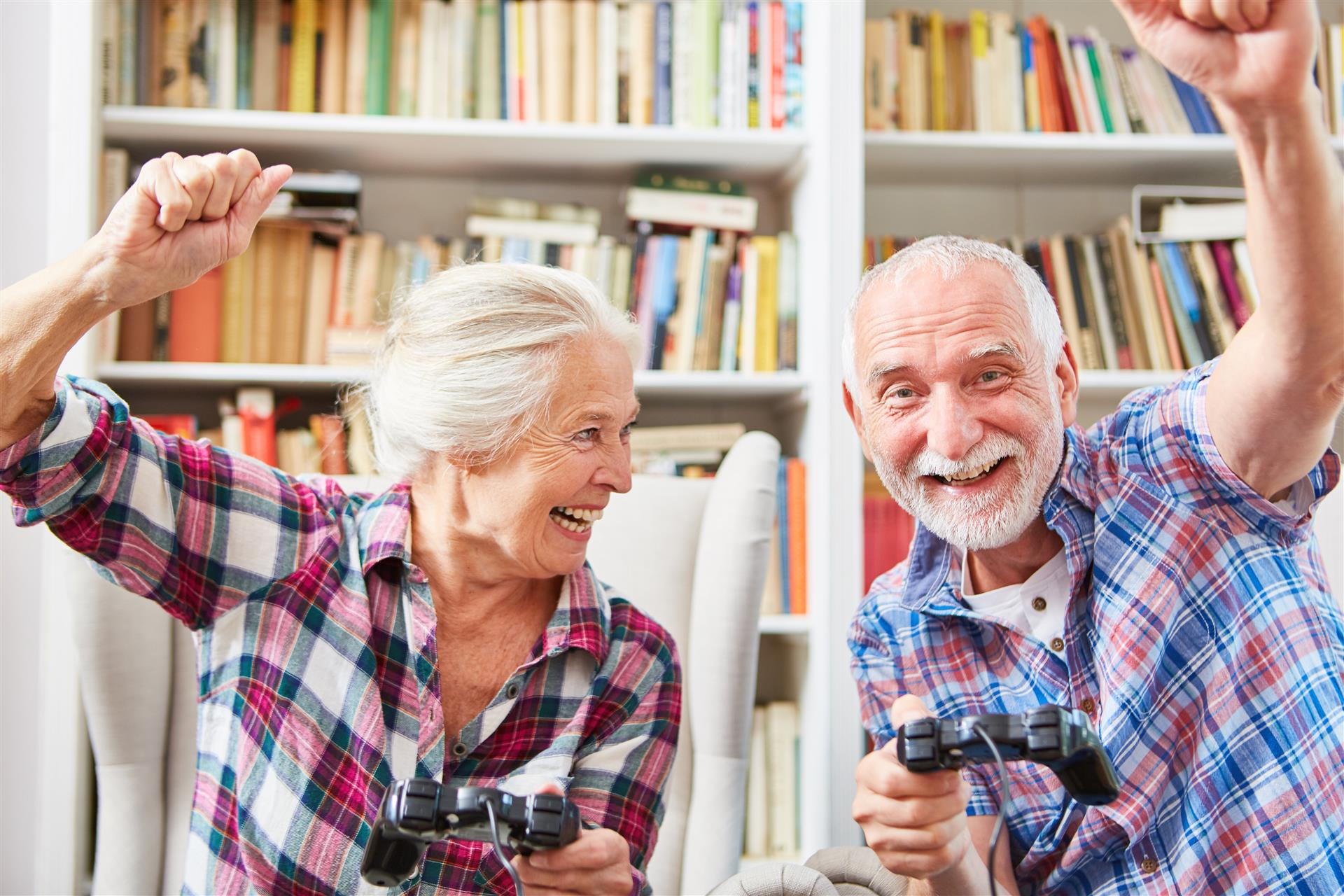 12 Free & Free-to-Play Video Games Ideal for the Senior Set