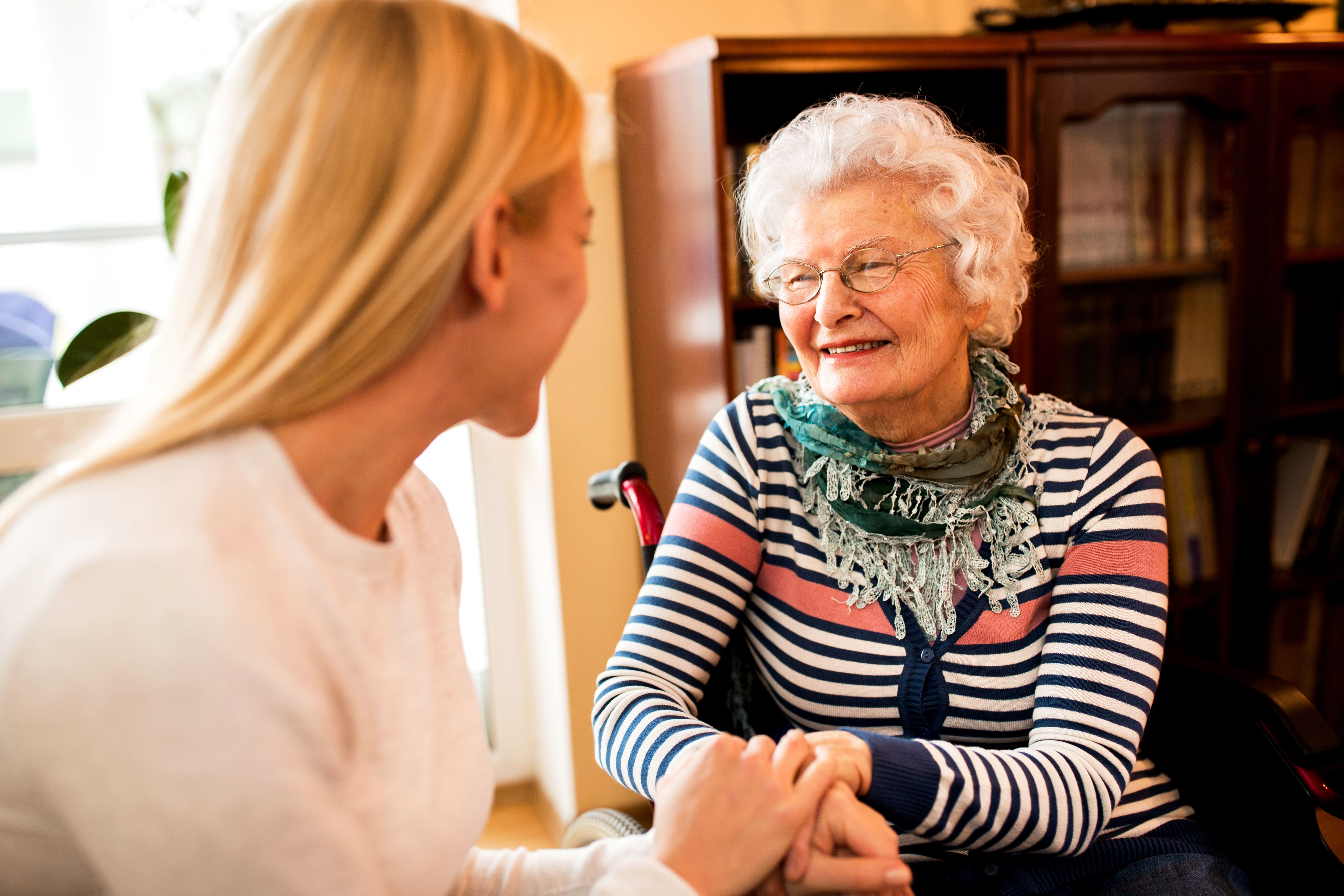 4 Things Your Memory Care Family Member Wants You To Know