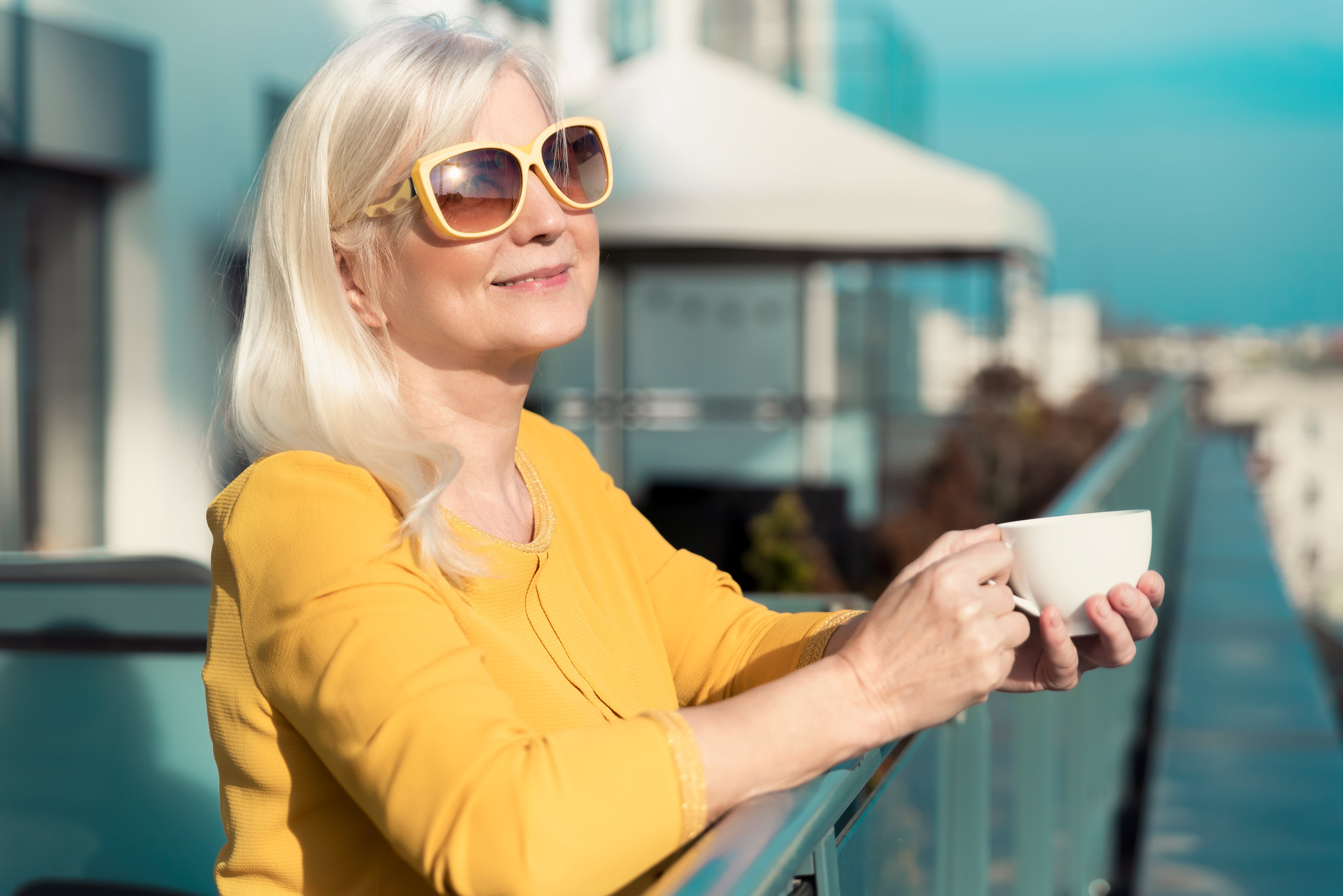 What Seniors Should Know About the Sun