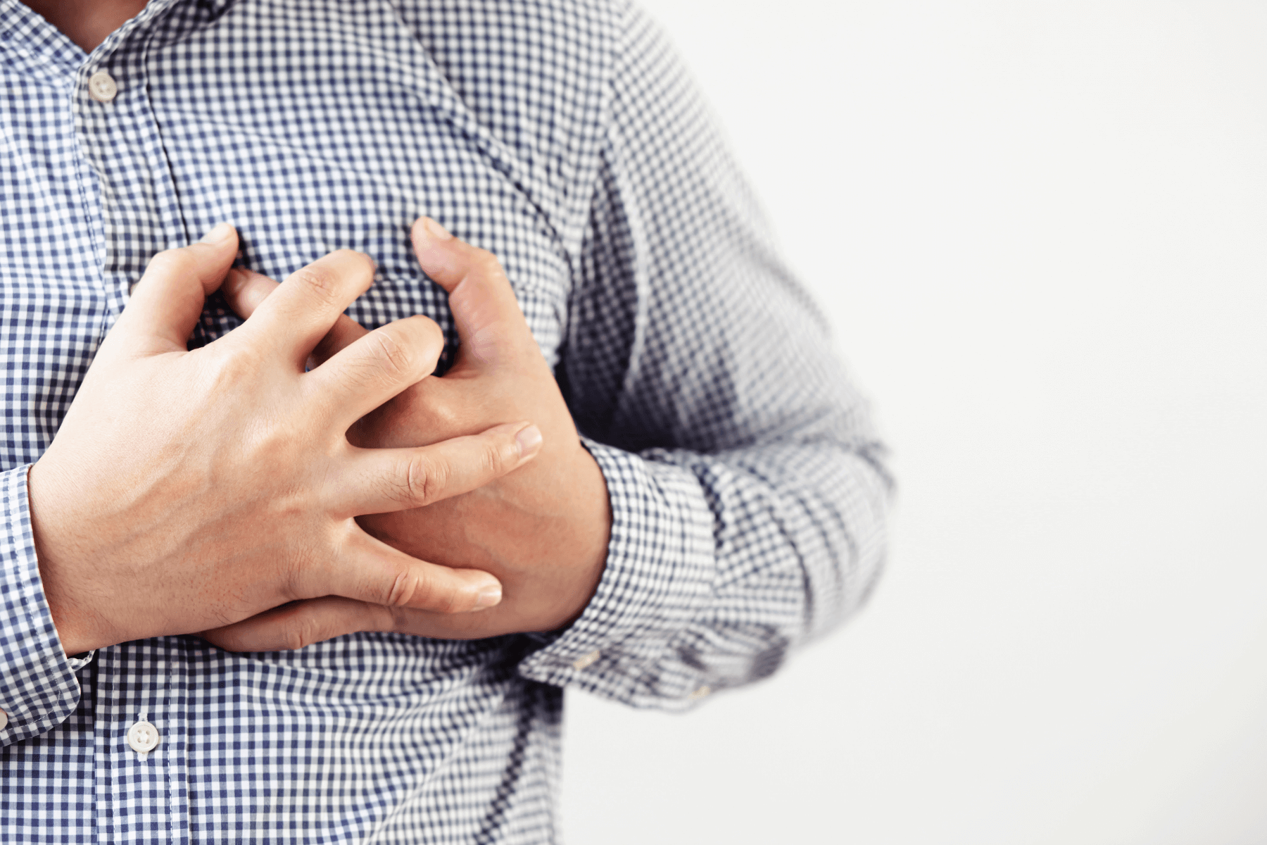 How to Recognize the Signs of a Heart Attack