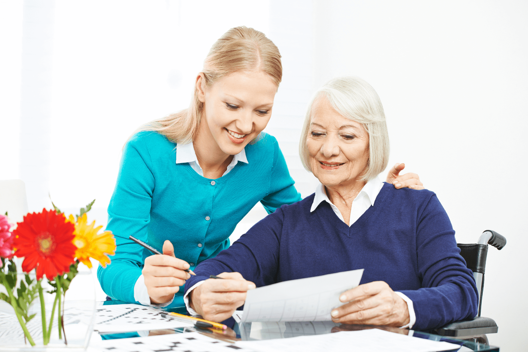 6 New Discoveries in Memory Care