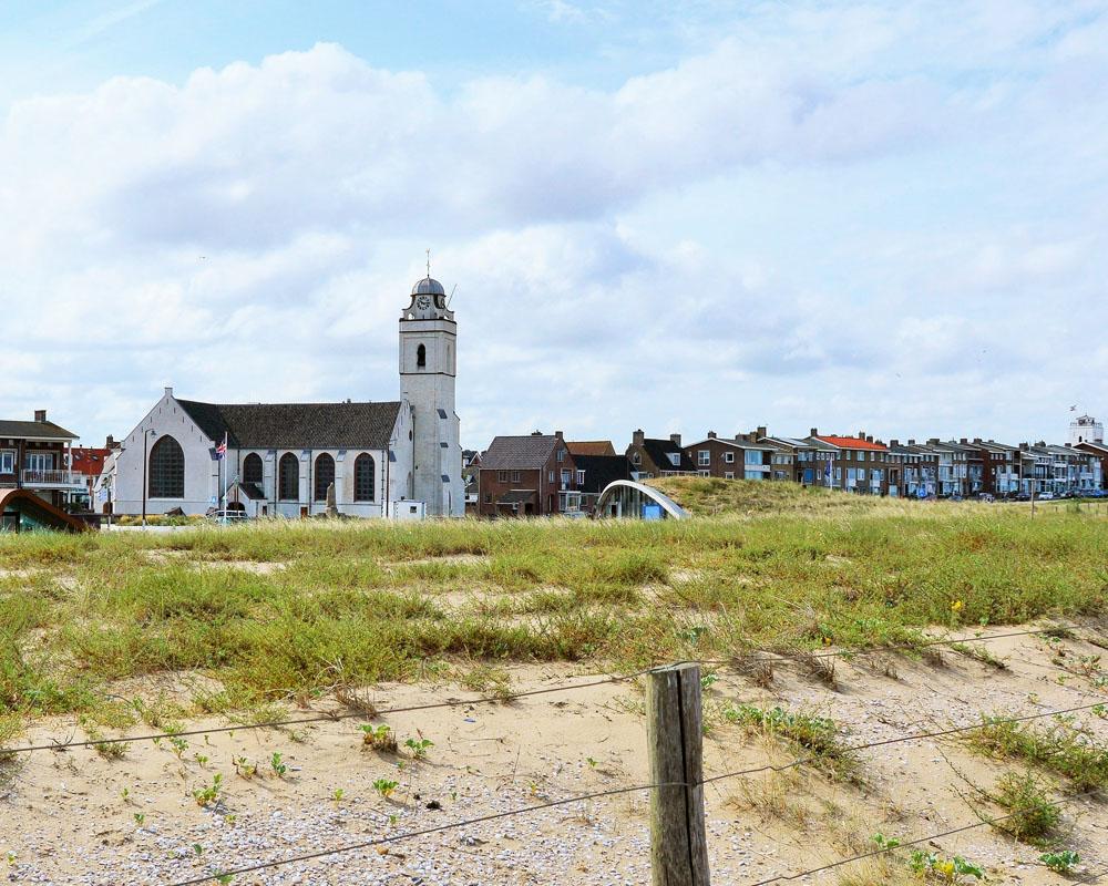 Gemeente Katwijk identiteit