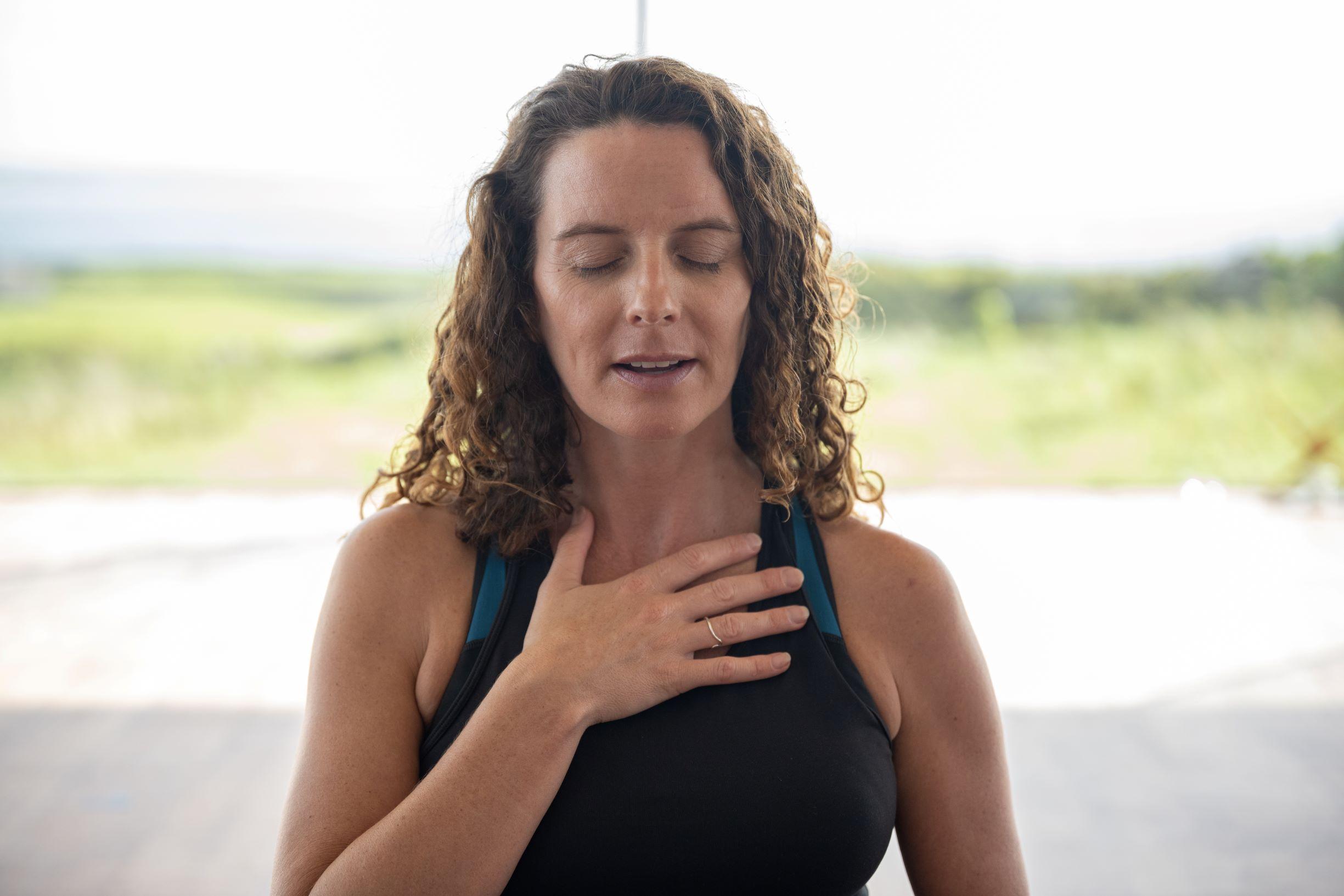 Breathing Exercises for Pregnancy