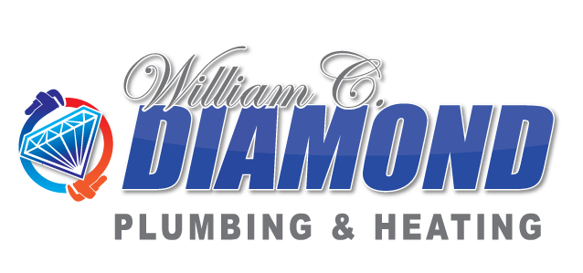 William C. Diamond Logo