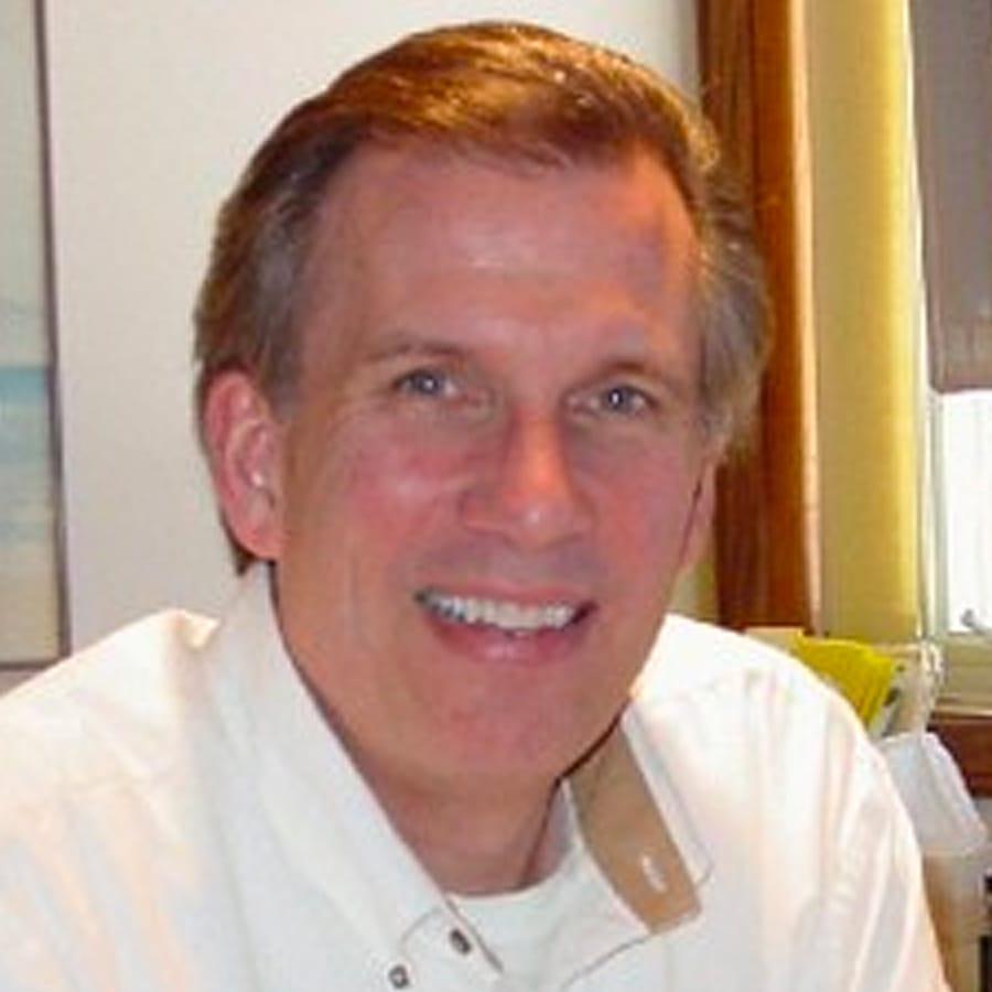 Tim Englert headshot