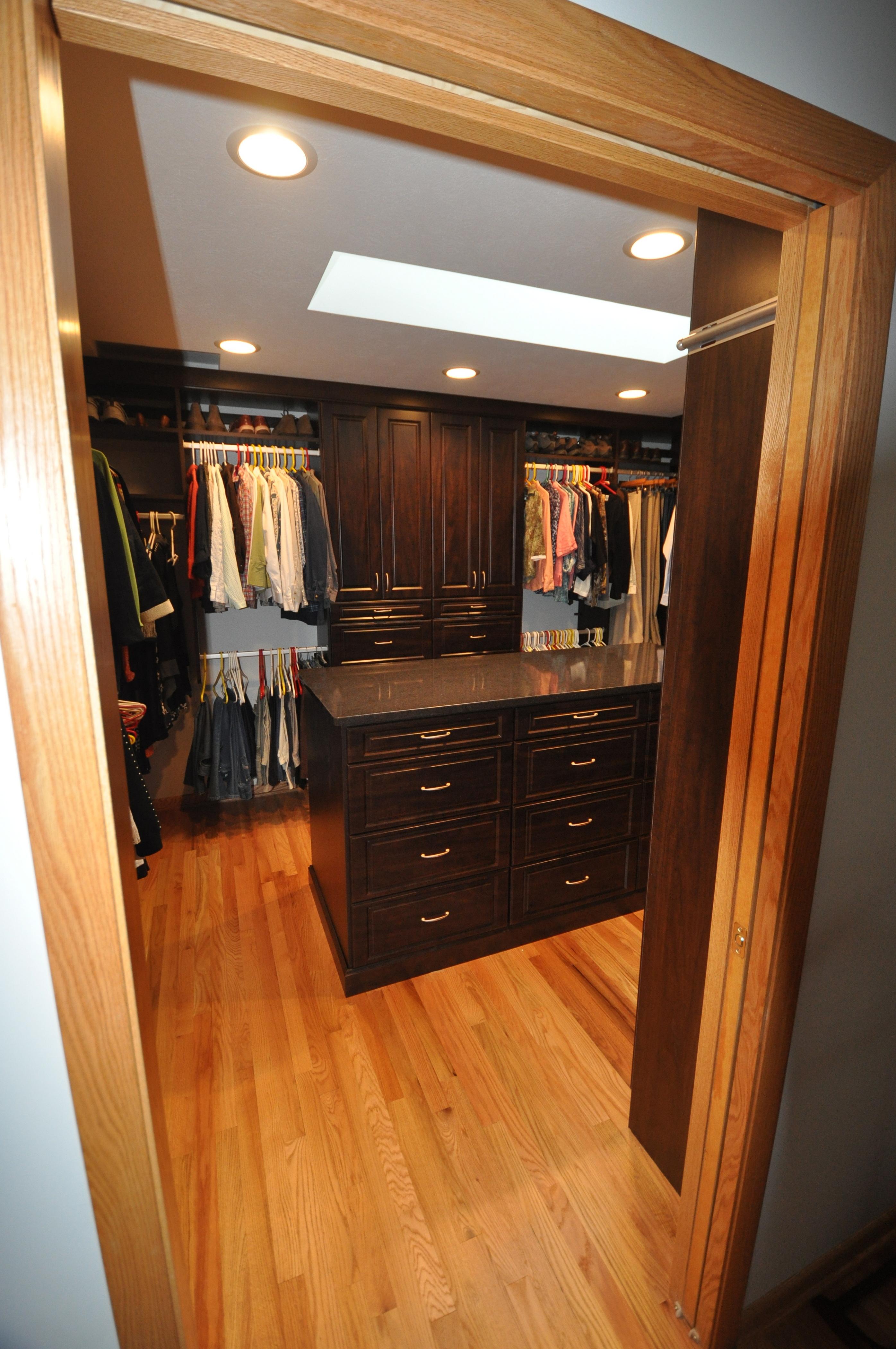 Custom Closet Sytem