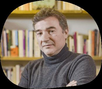 Professeur Vincent Mallet