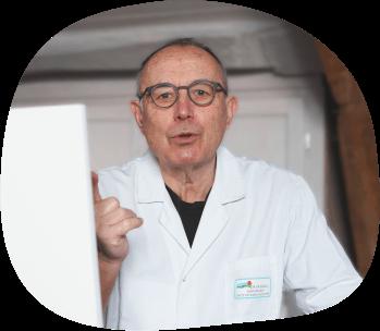 Dr. Claude Grange