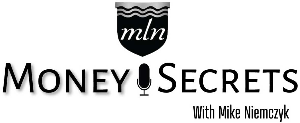 Money Secrets podcast Logo