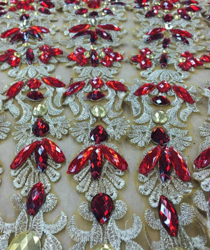 ruby jewels