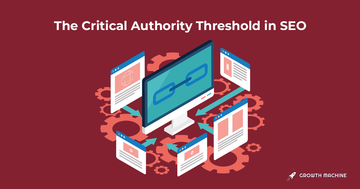 The Critical Authority Threshold: Why Patience Pays in SEO
