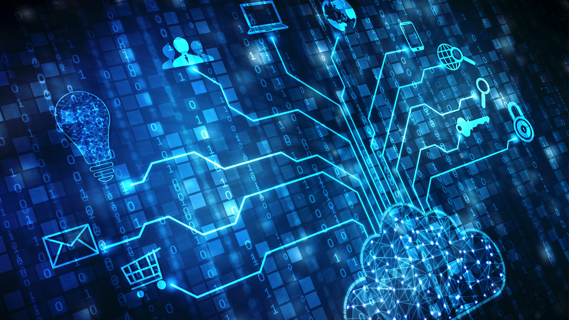 Blue River SaaS Platform Cloud Management