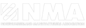 Logo for Northumberland Manufacturers Association