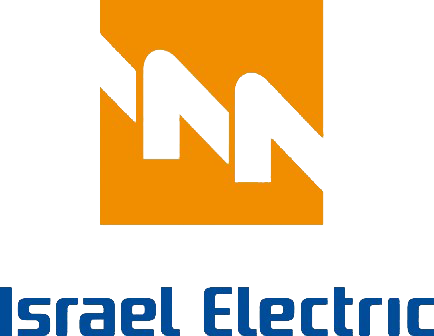 Israel Electric logo
